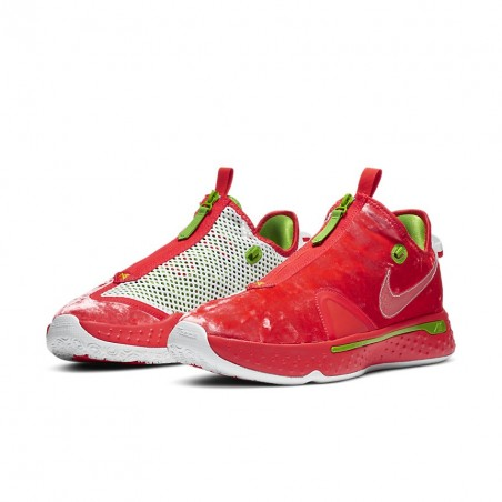Nike PG 4 Christmas CD5079-602