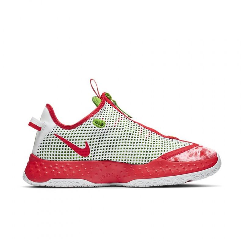 Nike PG 4 Christmas CD5079-602
