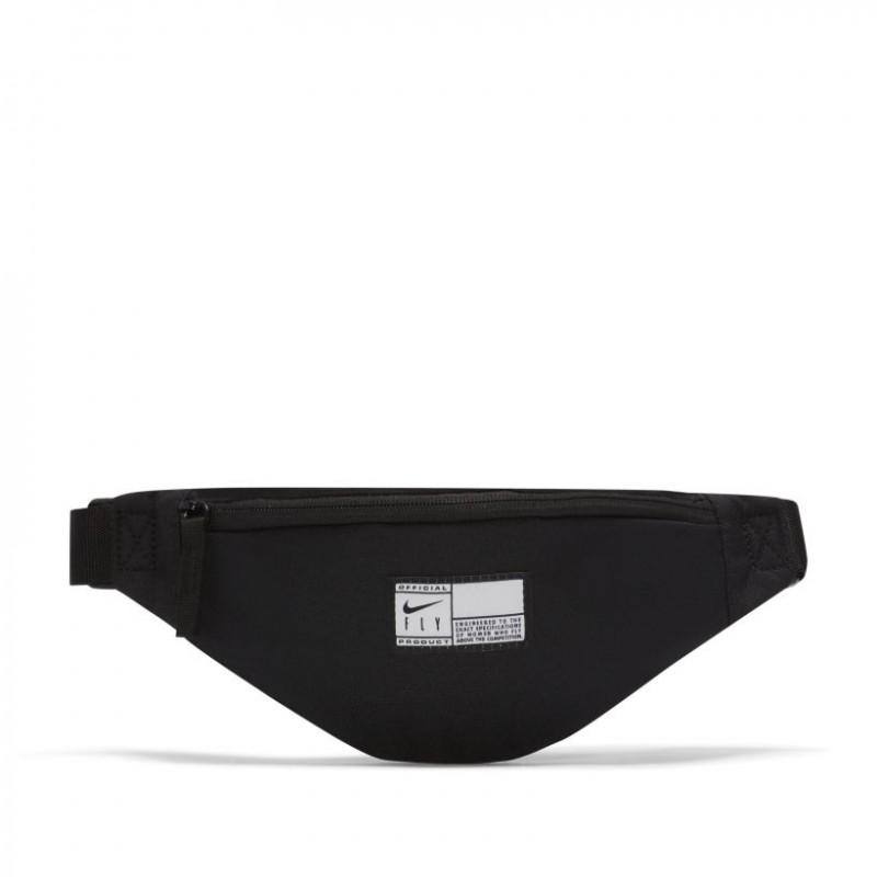 Nerka Nike Heritage Swoosh Fly Black/White DA2275-010