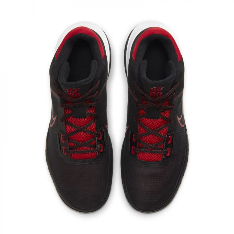 Kyrie Flytrap 4 Black/Red CT1972-004