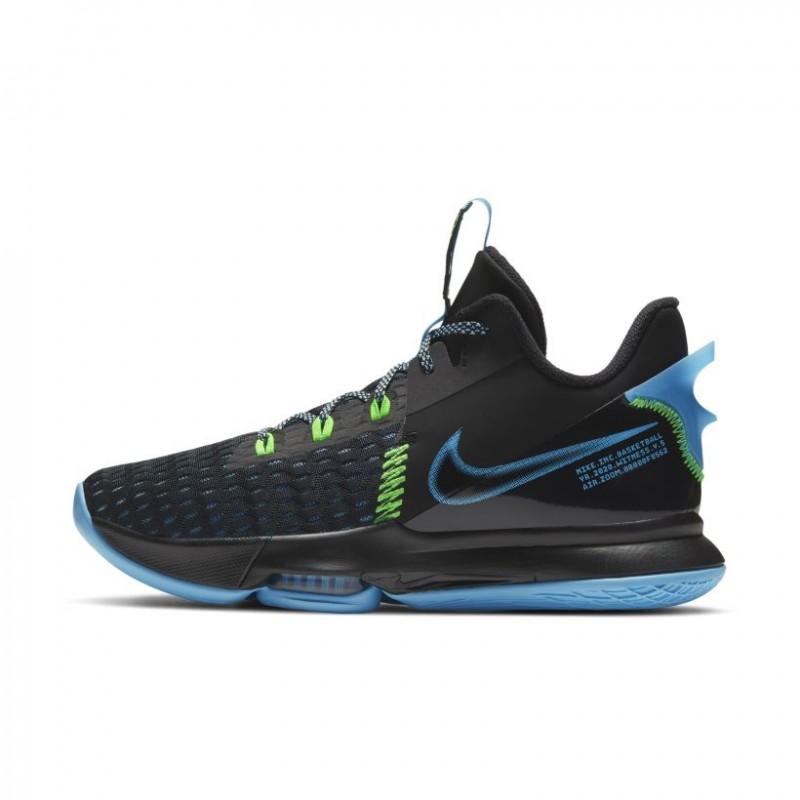 Nike LeBron Witness 5 CQ9380-004