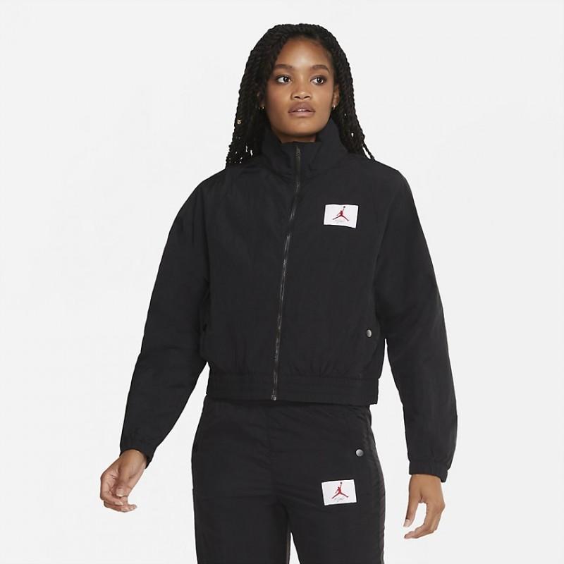 Kurtka Air Jordan Women's Woven Jacket CV7799-011