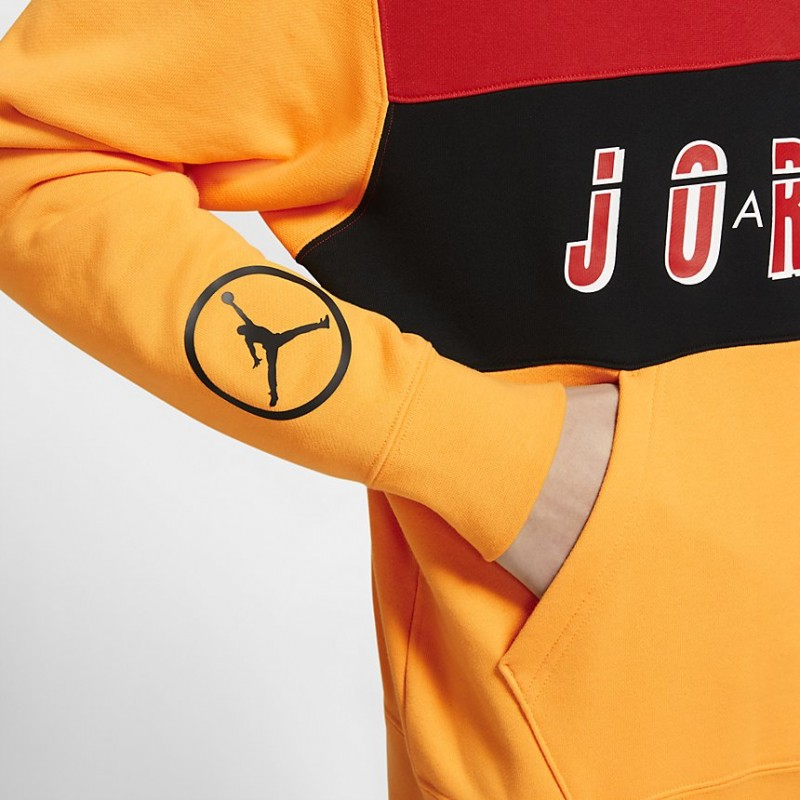 Bluza Air Jordan Sport DNA CV2743-673