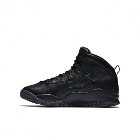 Air Jordan 10 Retro NYC BG
