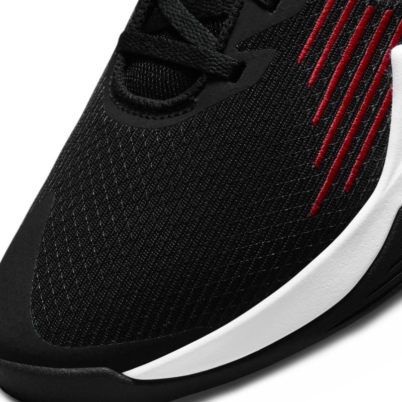 Nike Precision 5  Black/University Red-White CW3403-004