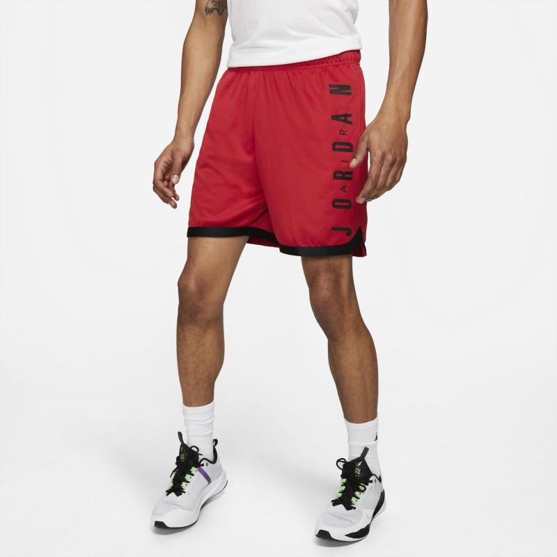 Spodenki Air Jordan Jumpman  Gym Red/Black CZ4760-687