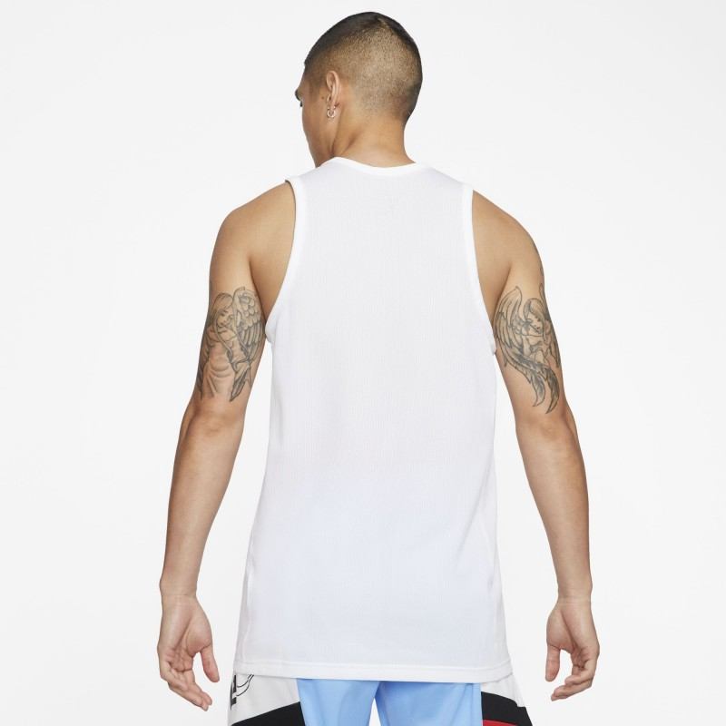 Koszulka Nike Dri-FIT White/Black BV9387-100