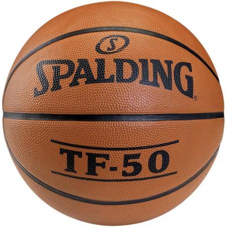 Piłka TF 50 Outdoor Spalding