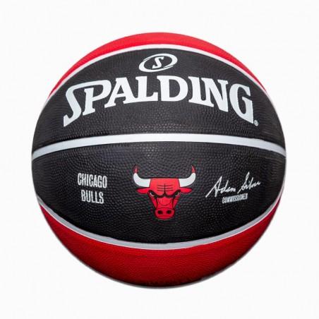 Piłka NBA Team Chicago...