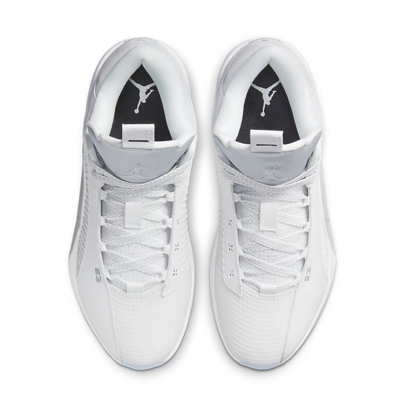 Air Jordan XXXV Low White CW2460-100