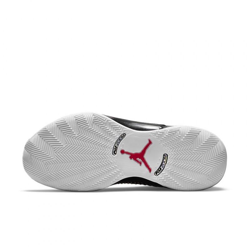 Air Jordan XXXV Low Black/White CW2460-101