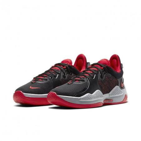 Nike PG5 Black/White/Gym...