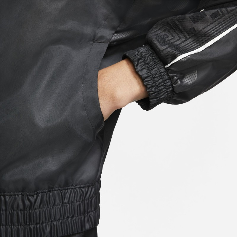 Bluza Nike GA M NK LWT Track  Black/Summit White DA5660-010