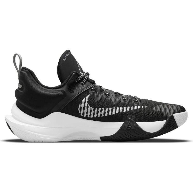Nike Giannis Immortality Black/White CZ4099-010