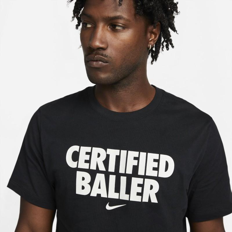 "Koszulka Nike ""Mint Condition"" Black DM2449-010"