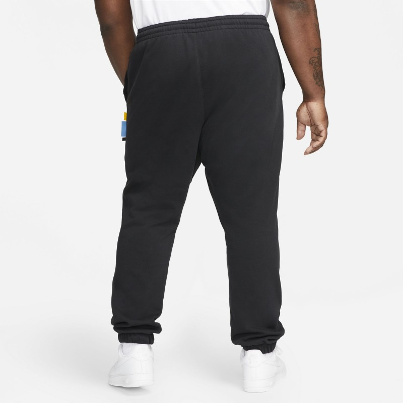 Spodnie Nike LeBron Black DA6704-010