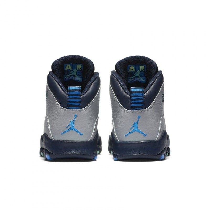 Air Jordan 10 Retro RIO