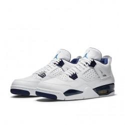 Air Jordan 4 Retro Legend Blue