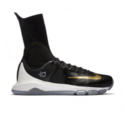 Nike KD 8 Elite Black Gold 834185-071