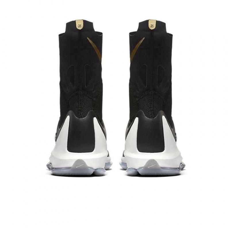 Nike KD 8 Elite Black Gold 834185-071