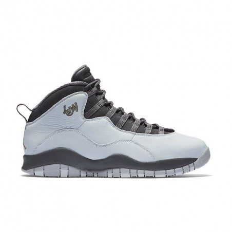 Air Jordan 10 Retro GS London City Pack