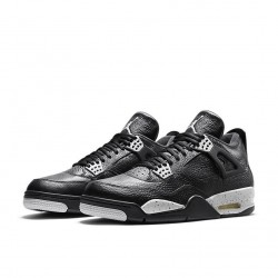 Air Jordan 4 Retro Oreo Remastered