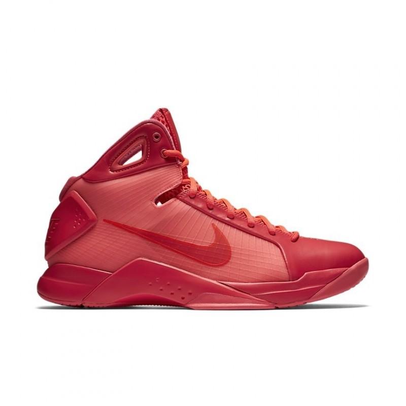 Nike Hyperdunk '08 Solar Red  820321-600