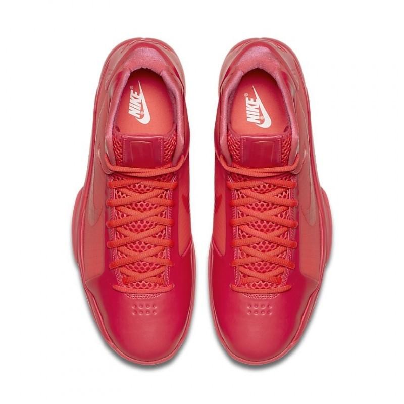 Nike Hyperdunk 08 Solar Red 820321-600