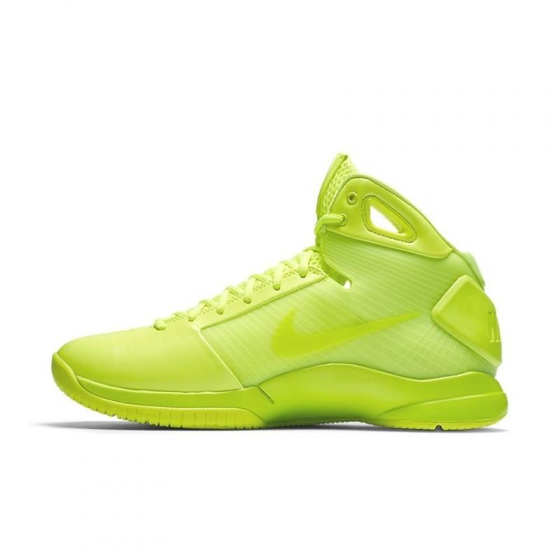 Nike Hyperdunk '08 Volt 820321-700