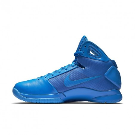 Nike Hyperdunk 08 Photo Blue 820321-400