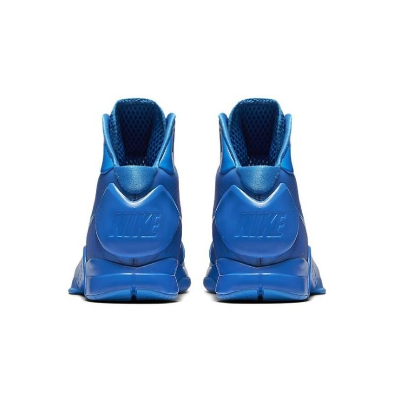 Nike Hyperdunk 08 Photo Blue 820321-400