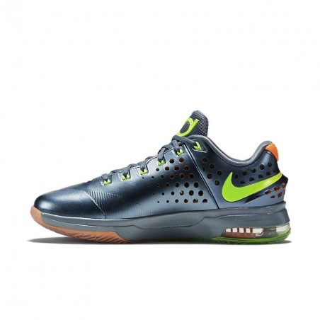 Nike AIR MAX INFURIATE 2 Juniorská basketbalová obuv