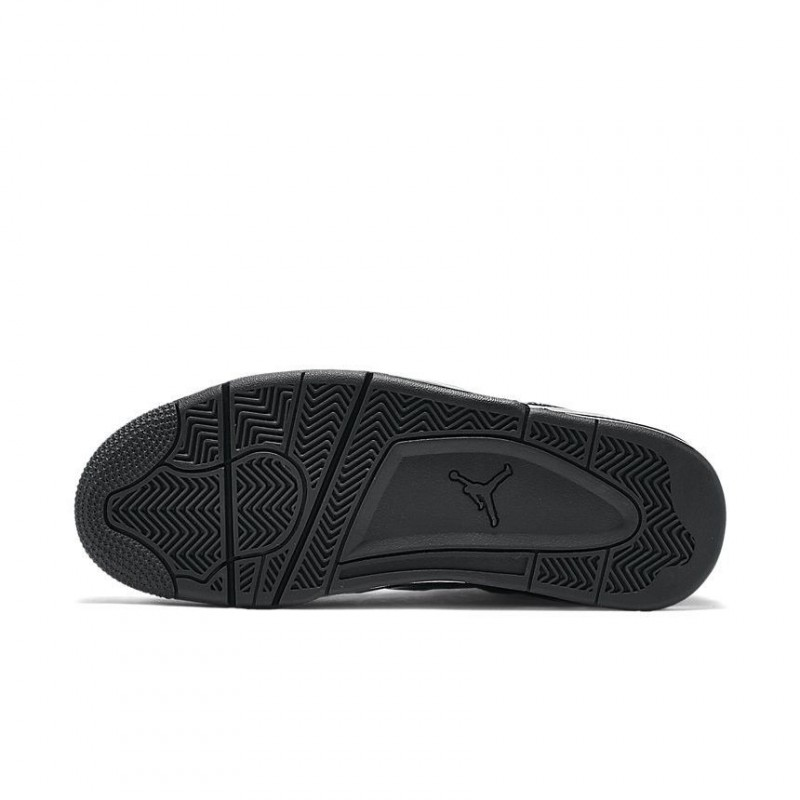Air Jordan 11Lab4 Black Patent