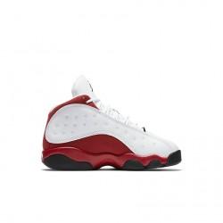 Air Jordan 13 Retro BP OG White Red 414575-122