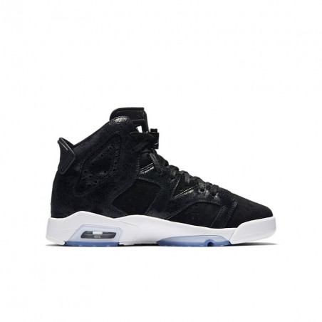 Air Jordan 6 Retro (GG) Heiress Premium 881430-029