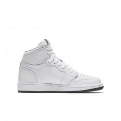 Air Jordan 1 Retro High OG (BG) White 575441-100