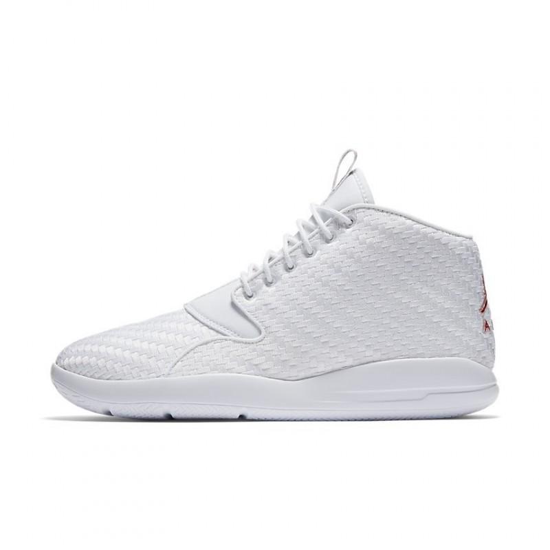 Air Jordan Eclipse Chukka White 881453-101