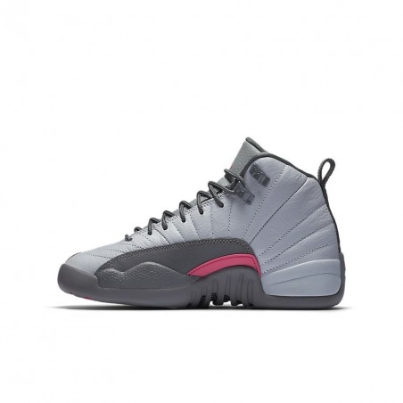 Air Jordan 12 Retro GG Cool Grey 510815-029