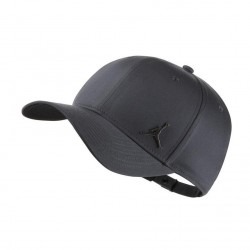 Czapka Jordan Classic99 Metal Jumpman Hat Dark Grey 899657-021