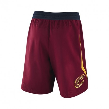 Spodenki Nike Cavs Authentic Short 866375-667