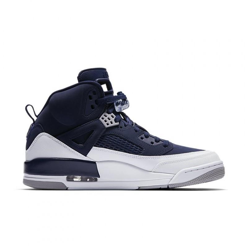 Jordan Spizike Midnight Navy 315371-406