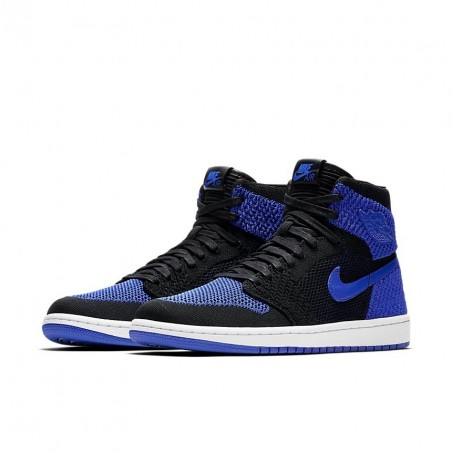 Air Jordan 1 Retro High Flyknit Royal 919704-006