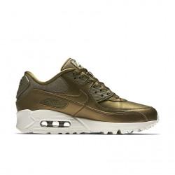Nike WMNS Air Max 90 Premium Gold 896497-901
