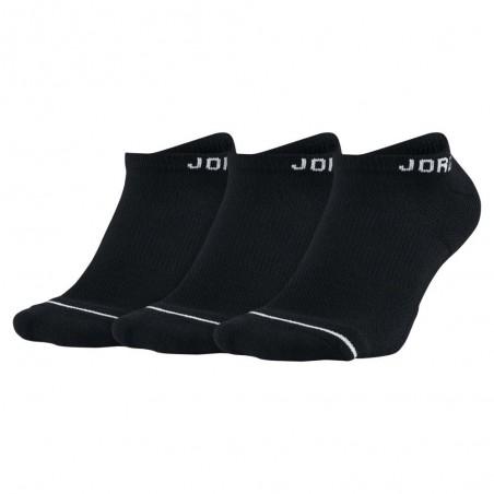 Skarpety Jordan Jumpman No-Show 3PPK SX5546-010