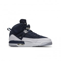 Air Jordan Spizike GS Midnight Navy 317321-406