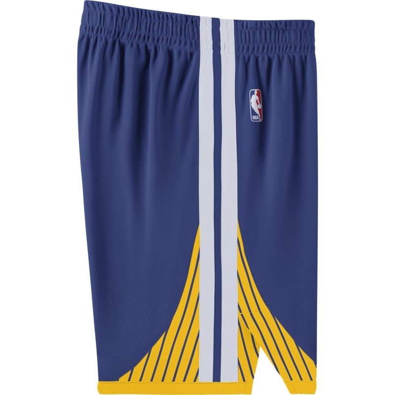 Spodenki Nike Golden State Warriors Authentic 866383-495