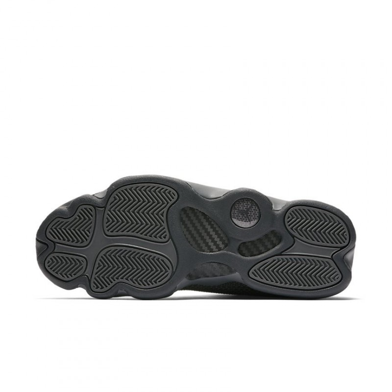 Air Jordan Horizon Low Dark Grey 845098-014