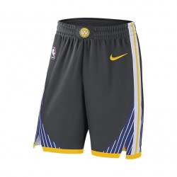 Spodenki Nike Golden State Warriors Statement Edition Authentic 866678-060