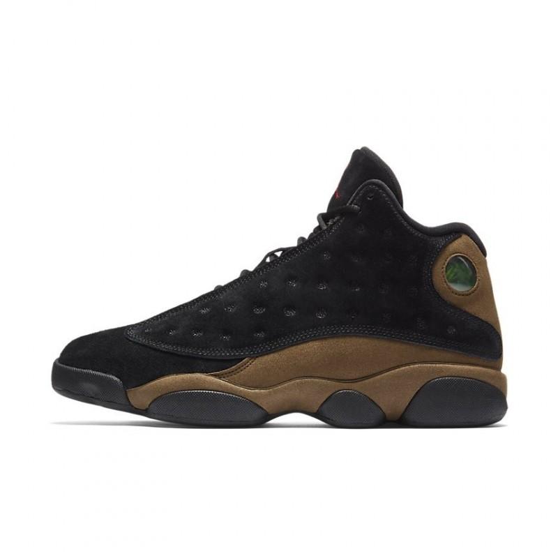 Air Jordan 13 Retro Olive 414571-006
