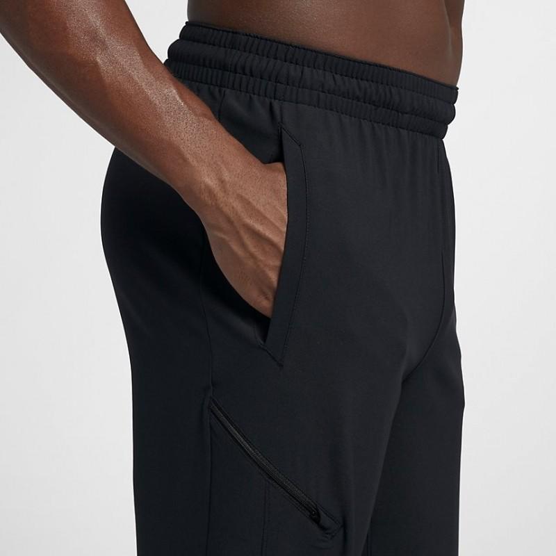 Spodnie Nike Flex Basketball 890661-010